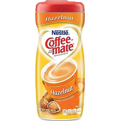 Coffee Mate Hazelnut Powdered Coffee Creamer