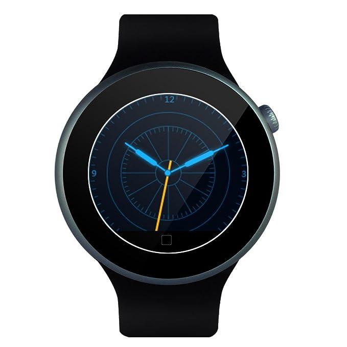 Bluetooth Waterproof Smart Watch by Aiwatch C1 with Siri ...