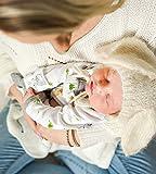 Burt's Bees Baby baby girls & Play, Organic