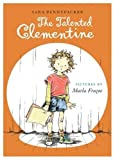 The Talented Clementine, Sara Pennypacker, 1423112318