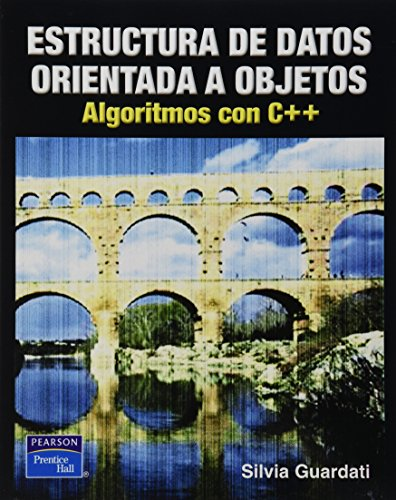Estructura De Datos Orientada A Objetos Algoritmos Con C++