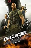 GI Joe 2 Retaliation Movie Poster 18'' X 28''