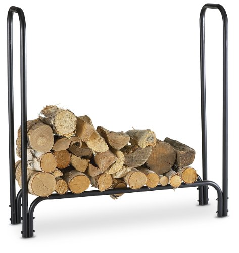 Guide Gear 4' Log Rack by Guide Gear