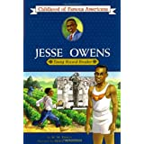 Jesse Owens: Young Record Breaker (Childhood of Famous Americans)