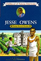 Jesse Owens: Young Record Breaker (Childhood Of