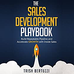 The Sales Development Playbook