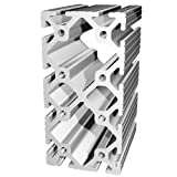 80/20 Inc., 3060, 15 Series, 3'' x 6'' T-Slotted Extrusion x 48''