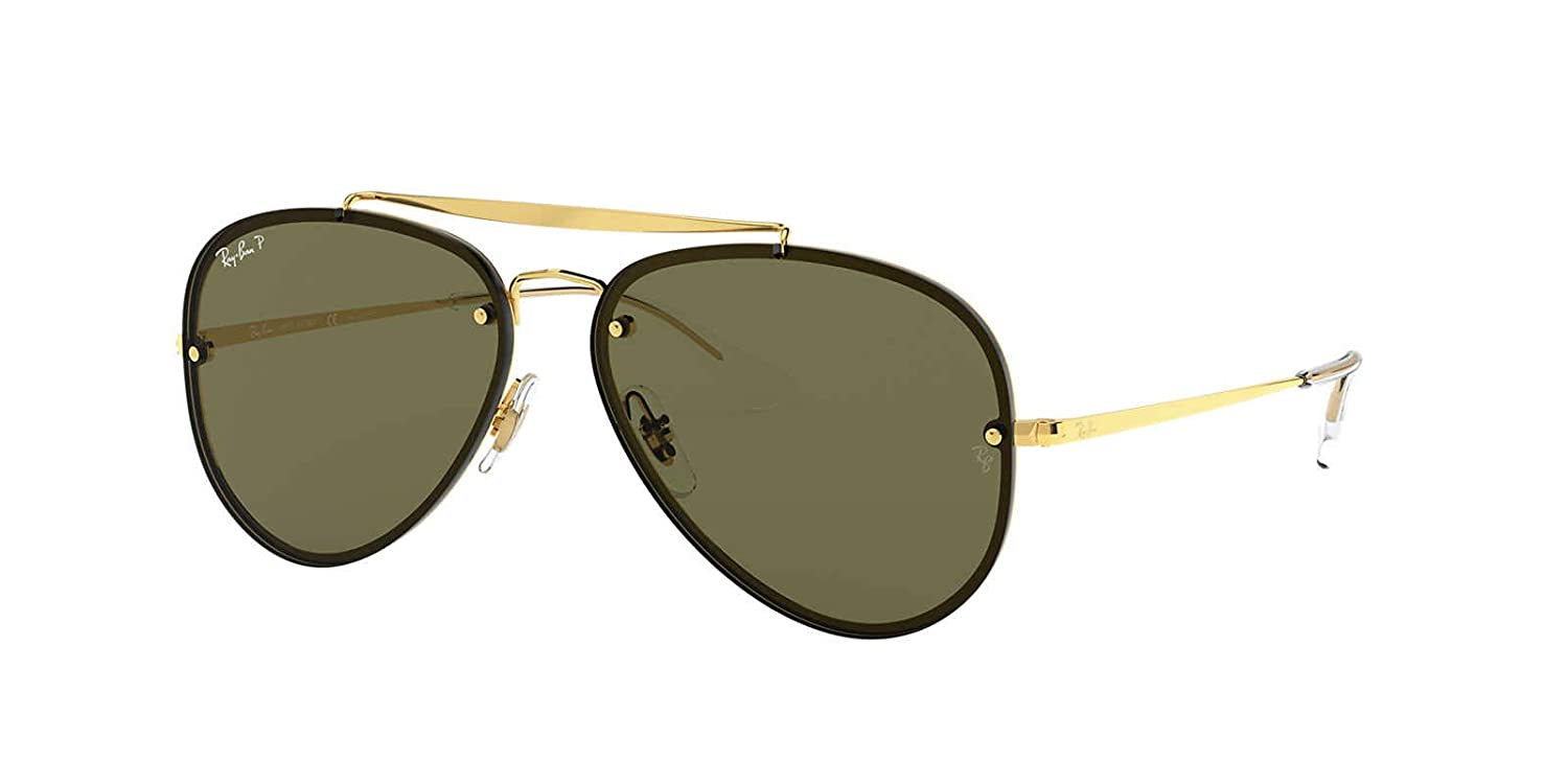 Ray-Ban RB3584N Blaze Aviator Sunglasses