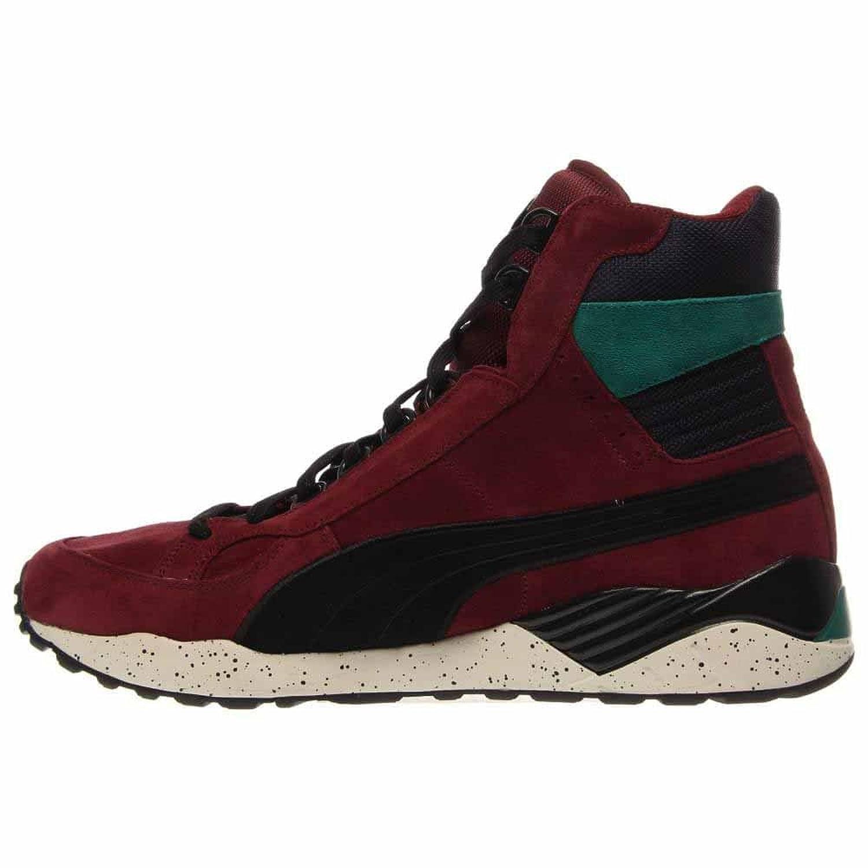 674b3740974 ... clearance amazon puma mens trinomic xs 850 ankle high suede fashion sneaker  shoes e0062 3796b ...