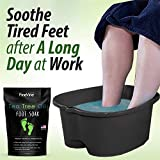 4 IN 1 FOOT CARE Treatment Kit, Made in