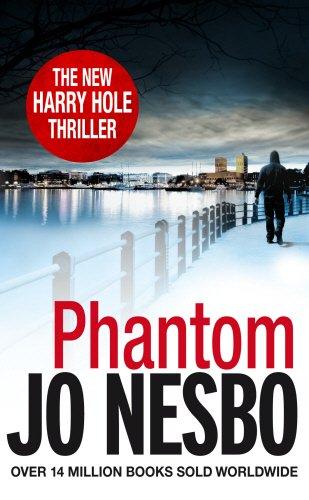 Phantom: Harry Hole 9