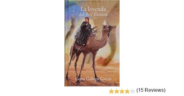 La leyenda del Rey Errante (eBook-ePub) (Especiales Laura Gallego) eBook: Laura Gallego García, José Luis Navarro: Amazon.es: Tienda Kindle
