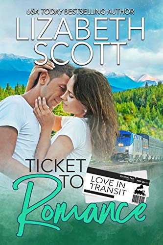 Ticket to Romance (Love in Transit Book 4)