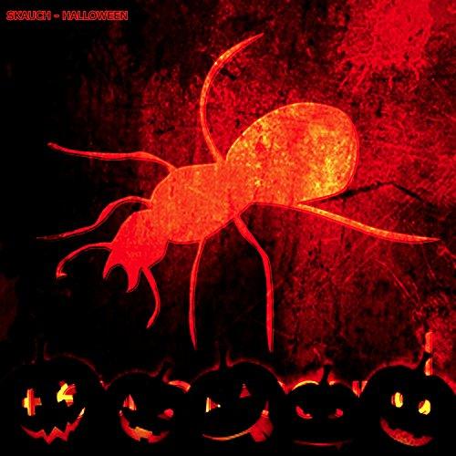 Halloween (Minimal Mix) ()