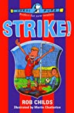 Strike!, Rob Childs, 0552550310