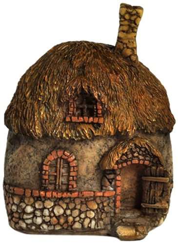Top Collection Enchanted Terrarium Thatched