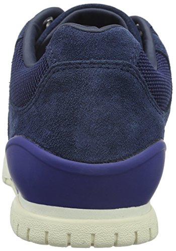 Lacoste Men's Indiana 316 1 Trainers, Blue Blue (Nvy 003)