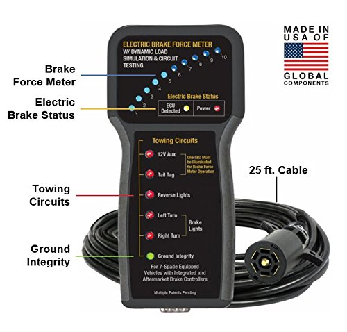 Innovative Products Of America 9107A Circuit Tester by Innovative Products Of America (Image #6)