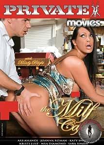 The Milf Café - DVD