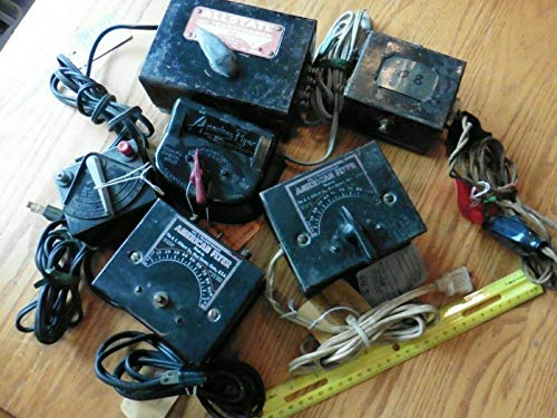 American Flyer Lot of 6 Transformers Train No 2 AF Lionel 1025 Sears Allstate + ()