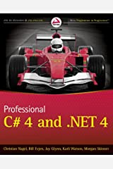 Professional C# 4.0 and .NET 4 Kindle Edition