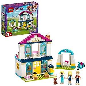 LEGO Friends 4+ Stephanie's House...