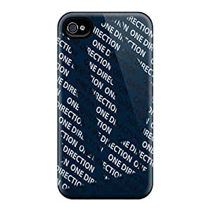 Hard Plastic Iphone 6 Cases Back Covers,hot One Direction Cases At Perfect Customized