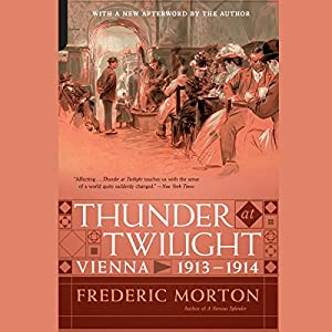 Thunder at Twilight Audiobook