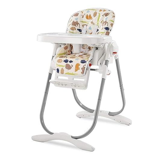 Xiao Jian- Asiento Elevador para bebés Silla de Comedor para niños ...