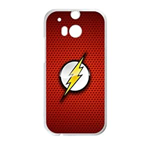 The Flash Phone Case for HTC One M8
