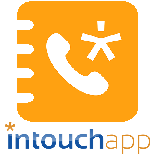 InTouchApp: Contacts Transfer Backup Sync Share (Best Windows Contact Manager)