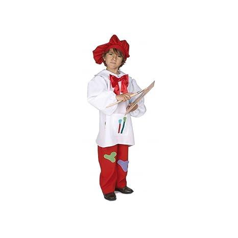 Pittore costume  Amazon.it  Giochi e giocattoli 65a4ccf17127