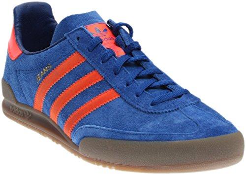 Visitar Azul Adidas Pantalones Vaqueros Súper k3K735Qkw