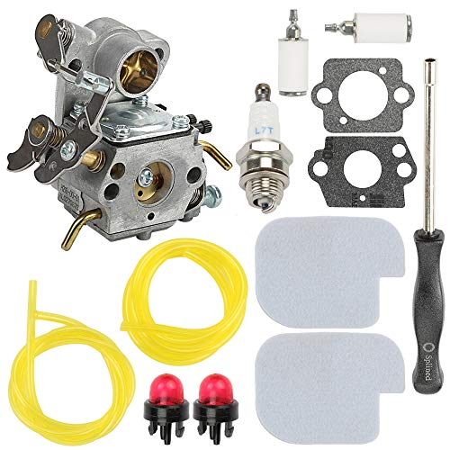 Carburetor for ZAMA C1M-W26