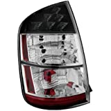 toyota prius passenger side replacement tail. Black Bedroom Furniture Sets. Home Design Ideas