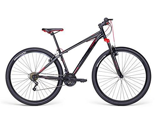 Mercurio Bicicleta Kaizer R29, para Homb