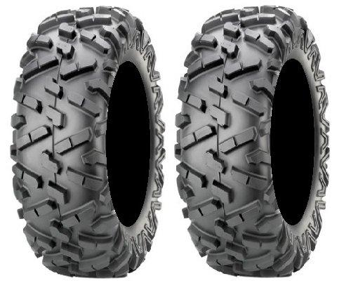 maxxis bighorn atv tires - 8