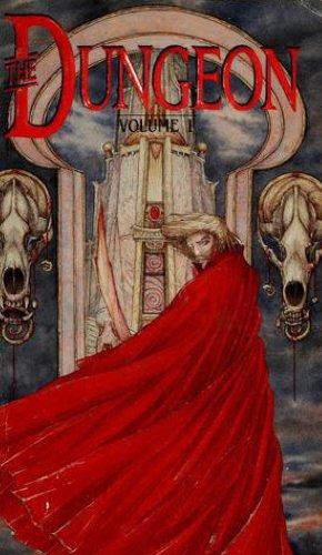 Philip José Farmer's The Dungeon, Vol. 1