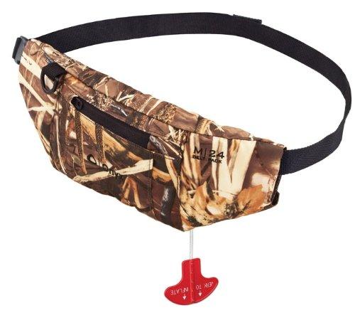 Onyx M-24 Manual Inflatable Belt Pack Life Jacket