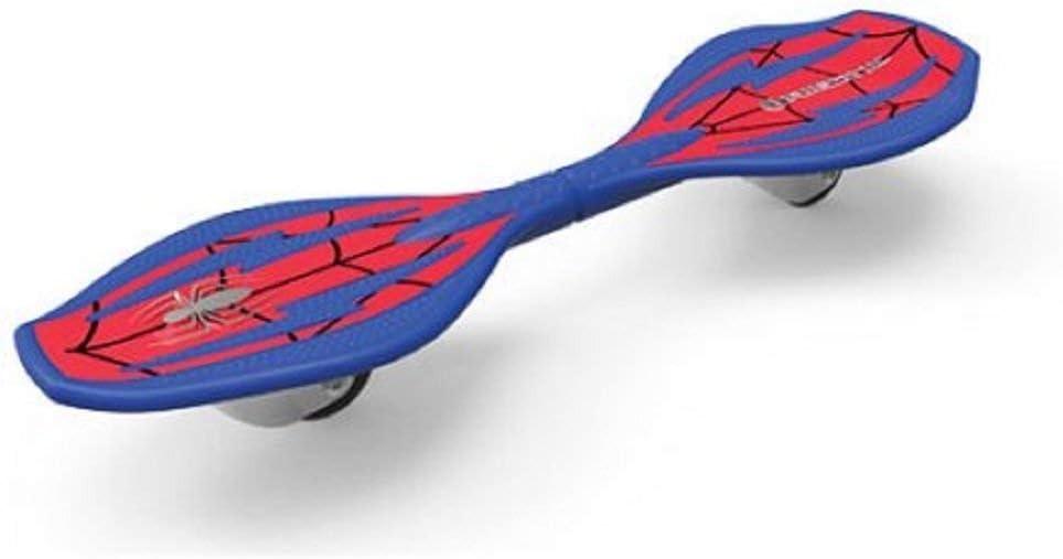 レイザー リップスティック キャスターボード スパイダーマン Razor SpiderMan RipStik Ripster