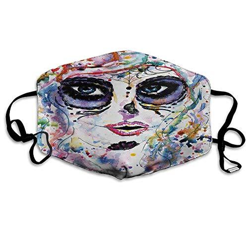 Fashion mask,7