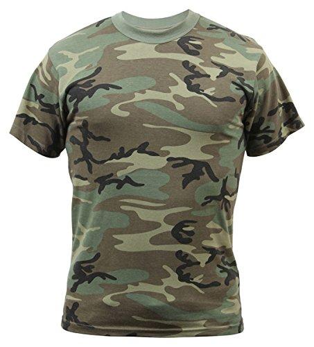 Rothco 44778 Vintage T Shirt product image