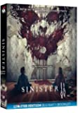 Sinister 2 (Edizione Limitata) (Blu-Ray)