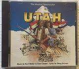 Utah - The Musical Spectacular