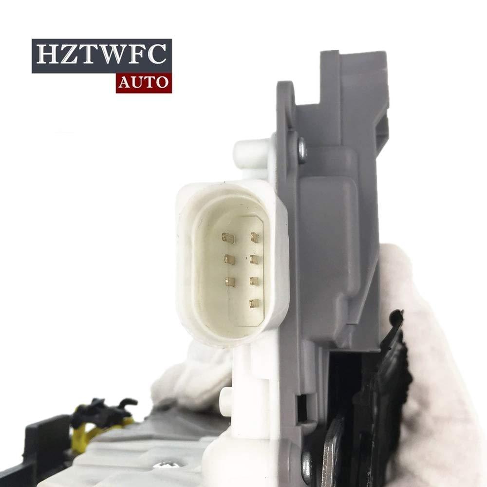 HZTWFC 4F1837016 4F1837016G actuador de cerradura de puerta delantera derecha