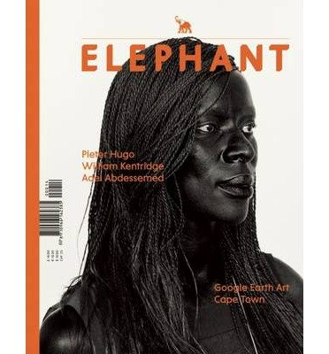 Download Elephant, Issue 14: The Arts & Visual Culture Magazine (Elephant) (Paperback) - Common PDF