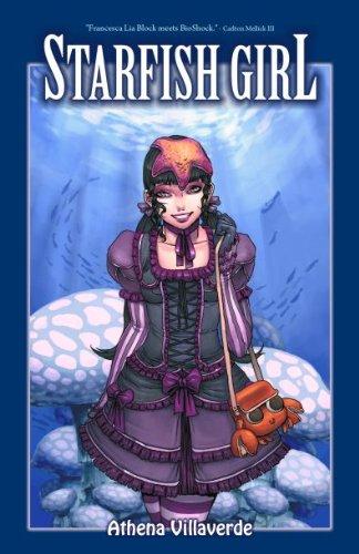 Read Online Starfish Girl ebook