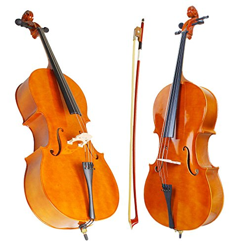 BassWood Cellos