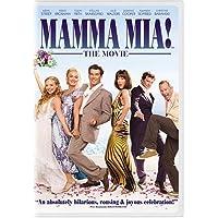 Mamma Mia (Widescreen) (Bilingual)