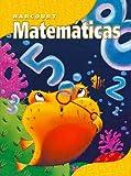 Harcourt Matematicas, Harcourt School Publishers Staff, 0153258128